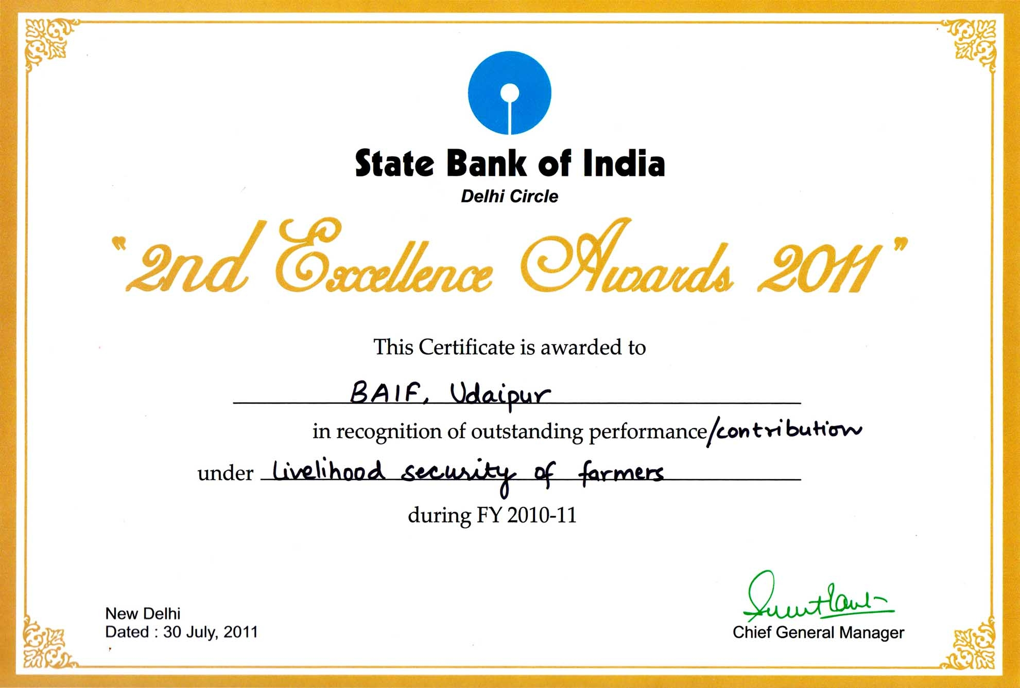 certificate of excellence wording – Certificate of Excellence Wording